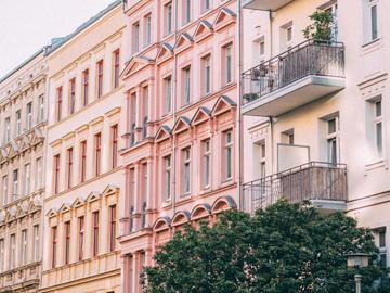 CRITERION hol érdemes lakást venni
