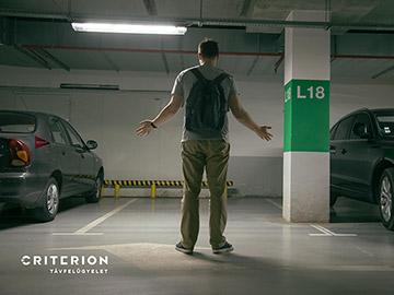 ellopott autó