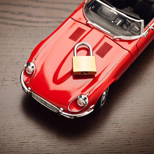 CRITERION Gépjárművédelem