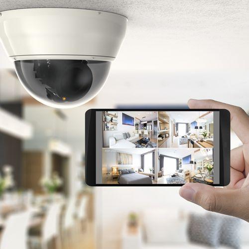 CRITERION Kamerarendszerek