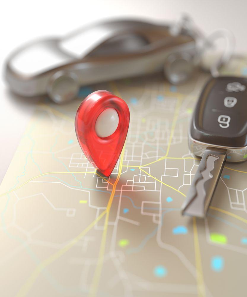 CRITERION Gépjárművédelm működése