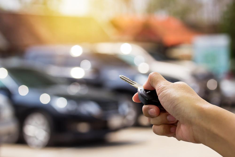 CRITERION Gépjárművédelmi szolgáltatás